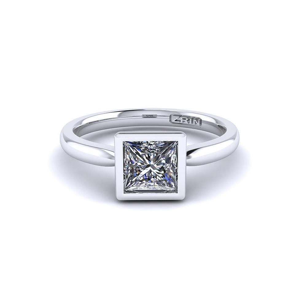 Zaručnički prsten 088
