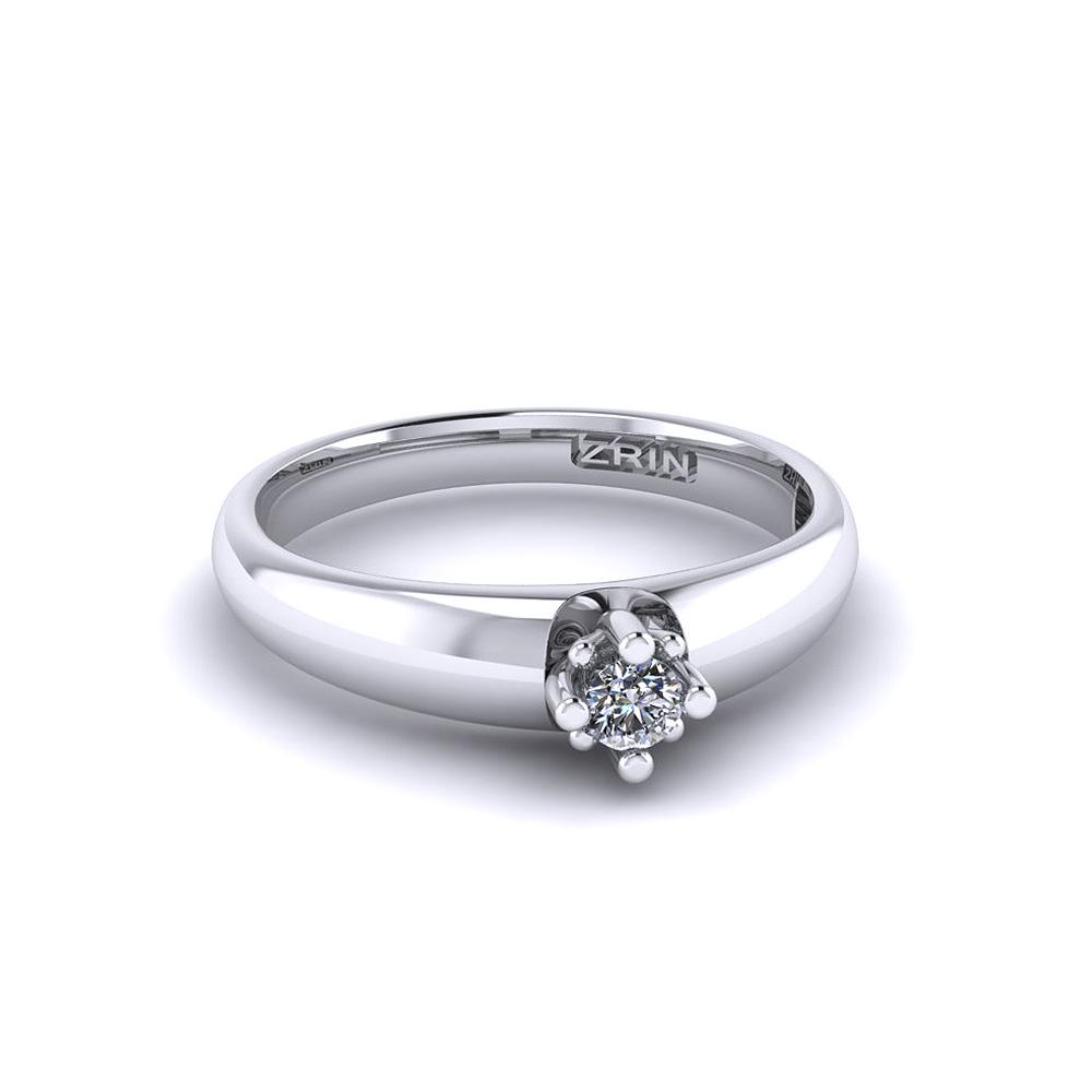 Zaručnički prsten 095
