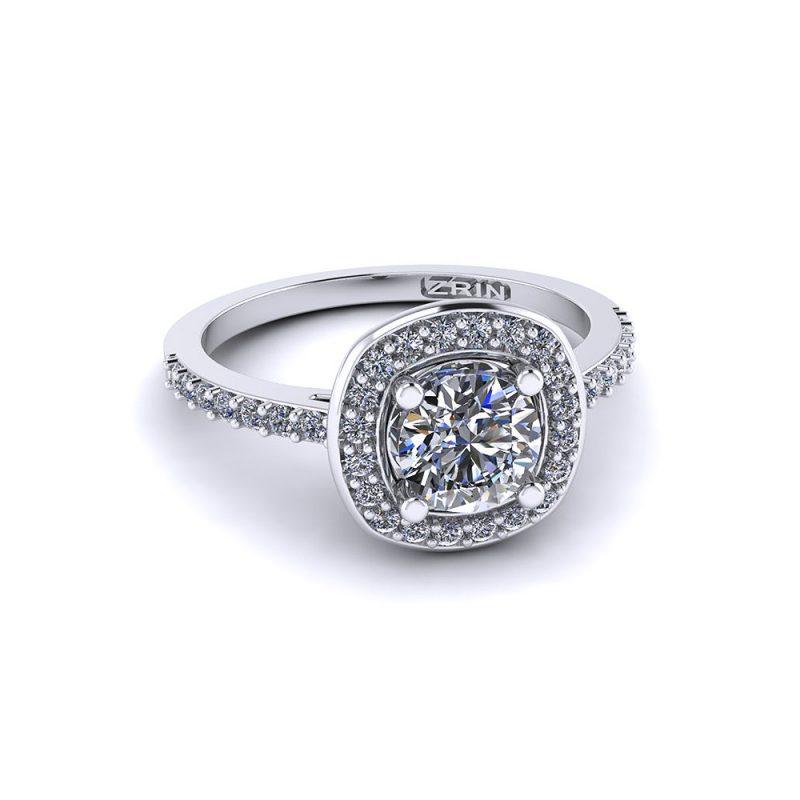 Zarucnicki-prsten-platina MODEL-099-BIJELO-2