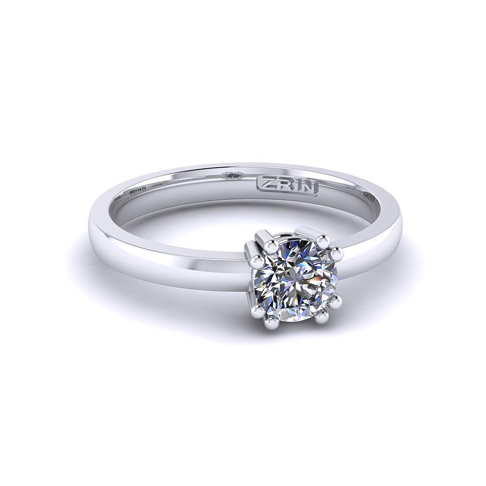 Zaručnički prsten 124