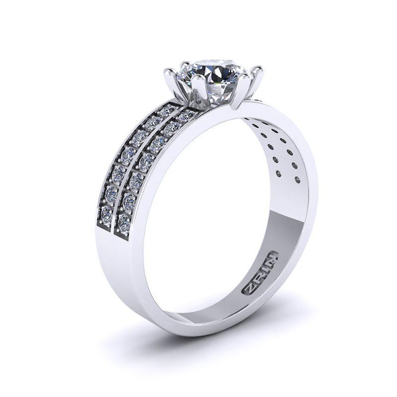 Zarucnicki-prsten-platina-MODEL-132-BIJELO-1