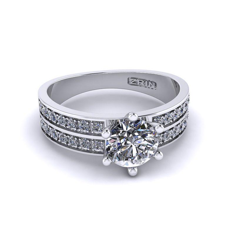 Zarucnicki-prsten-platina-MODEL-132-BIJELO-2