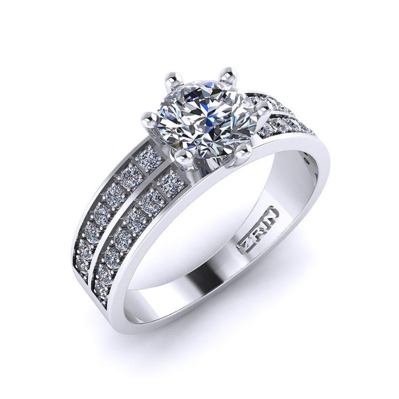 Zarucnicki-prsten-platina-MODEL-132-BIJELO-3