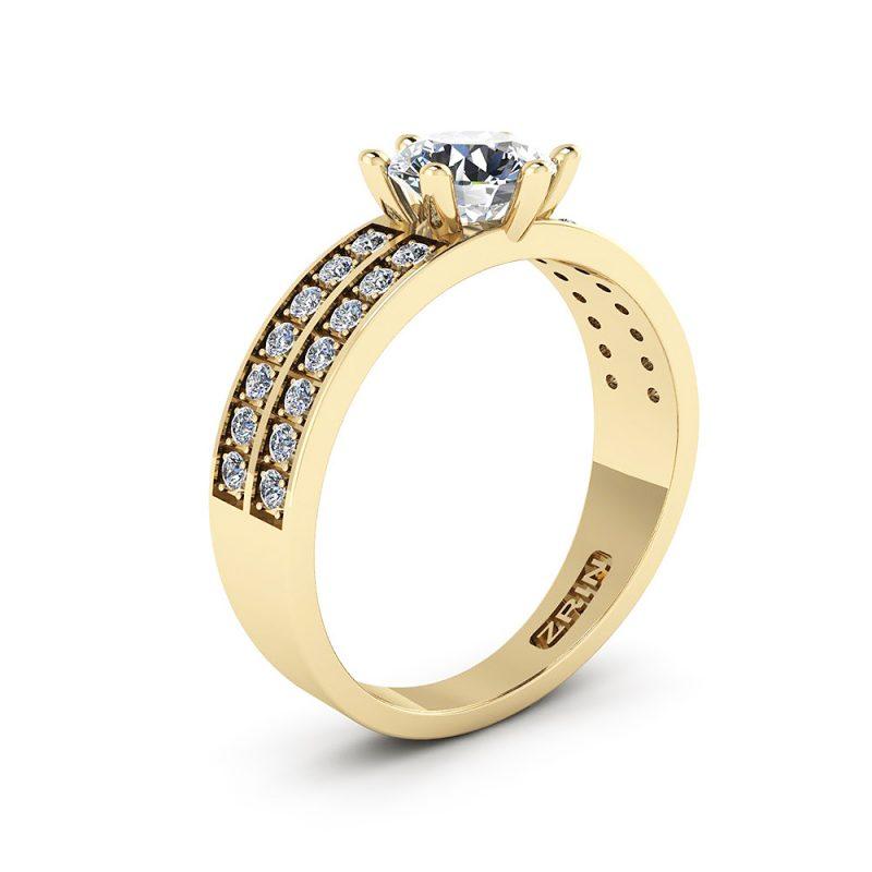 Zarucnicki-prsten-MODEL-132-ZUTO-1
