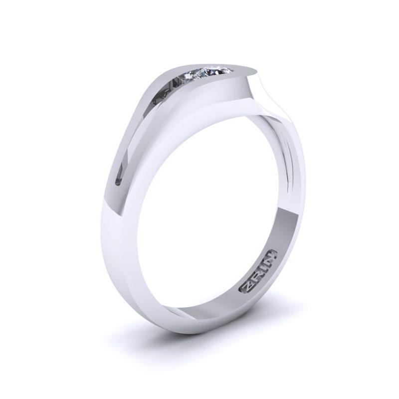 Zarucnicki-prsten-platina-MODEL-135-BIJELO-1