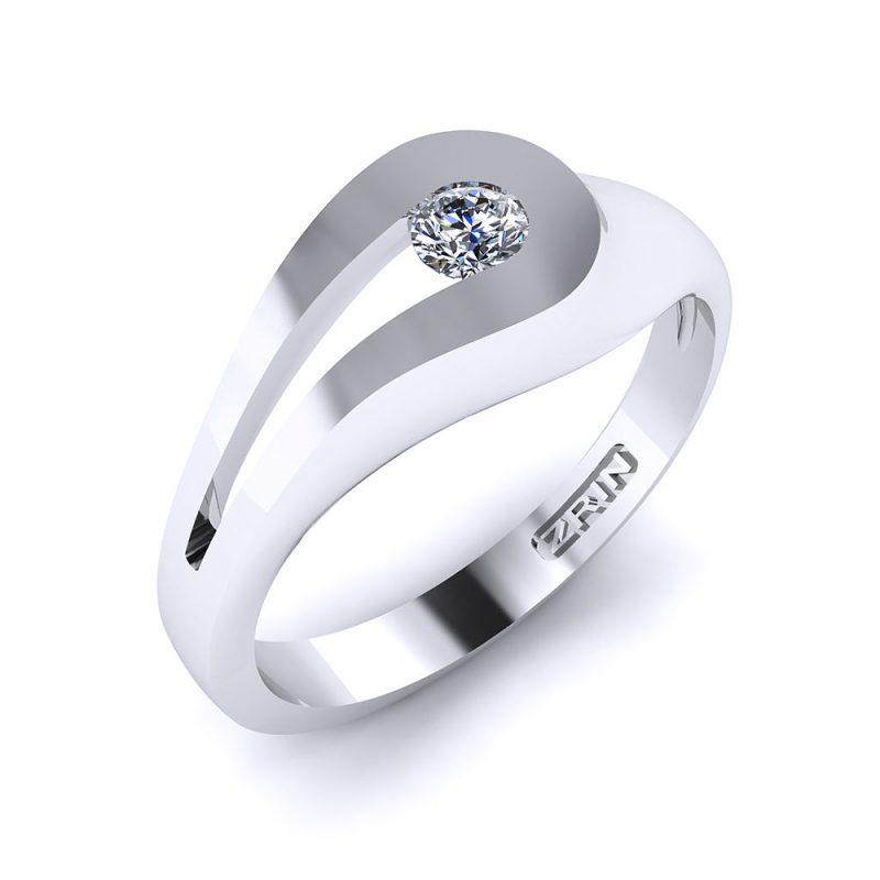 Zarucnicki-prsten-platina-MODEL-135-BIJELO-3