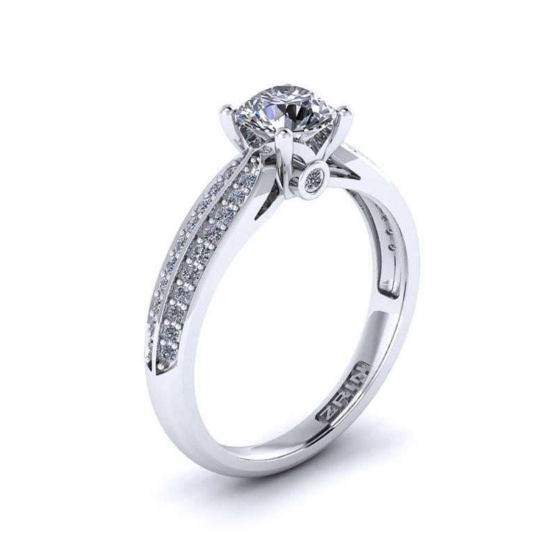 Zarucnicki-prsten-platina-MODEL-163-BIJELO-1