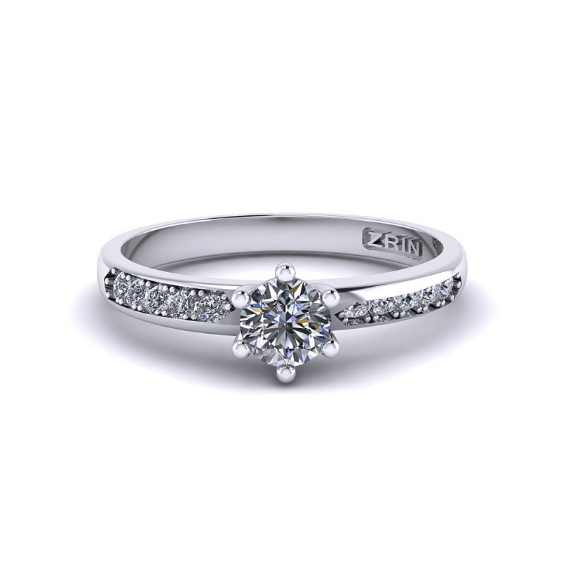 Zaručnički prsten 174-1