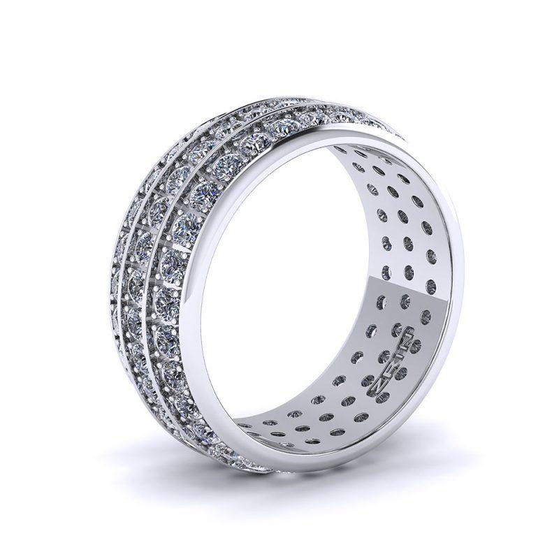 Zarucnicki-prsten-platina-MODEL-196-BIJELO-1