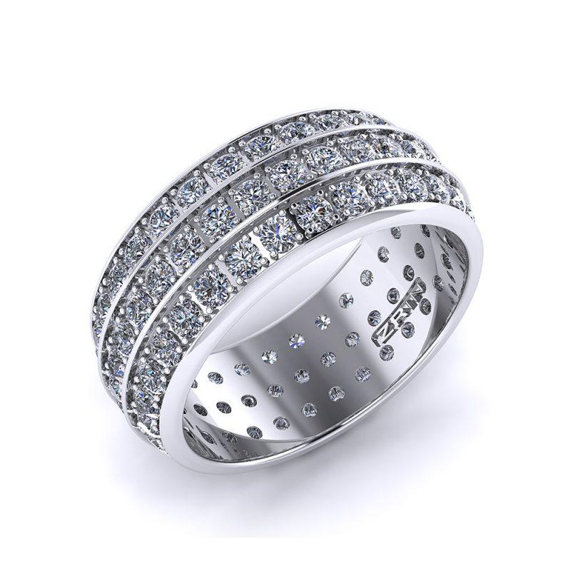 Zarucnicki-prsten-platina-MODEL-196-BIJELO-3
