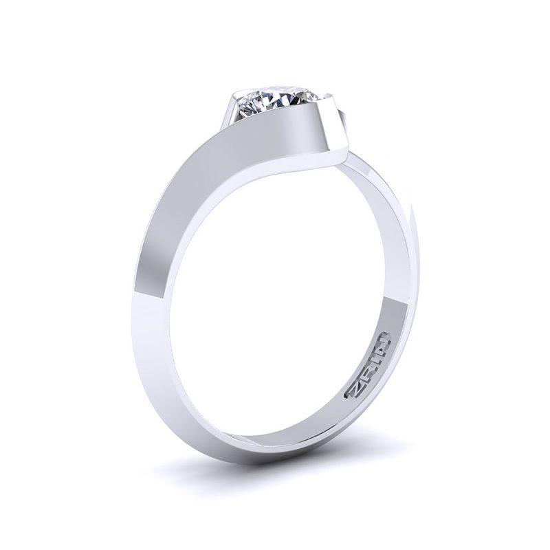 Zarucnicki-prsten-platina-MODEL-197-1-BIJELO-1