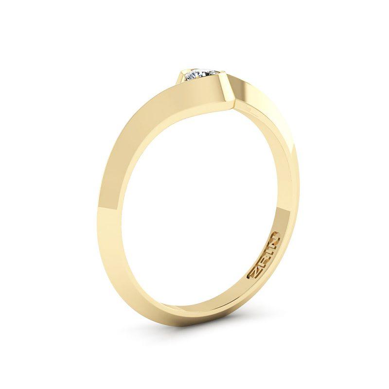 Zarucnicki-prsten-MODEL-197-ZUTO-1