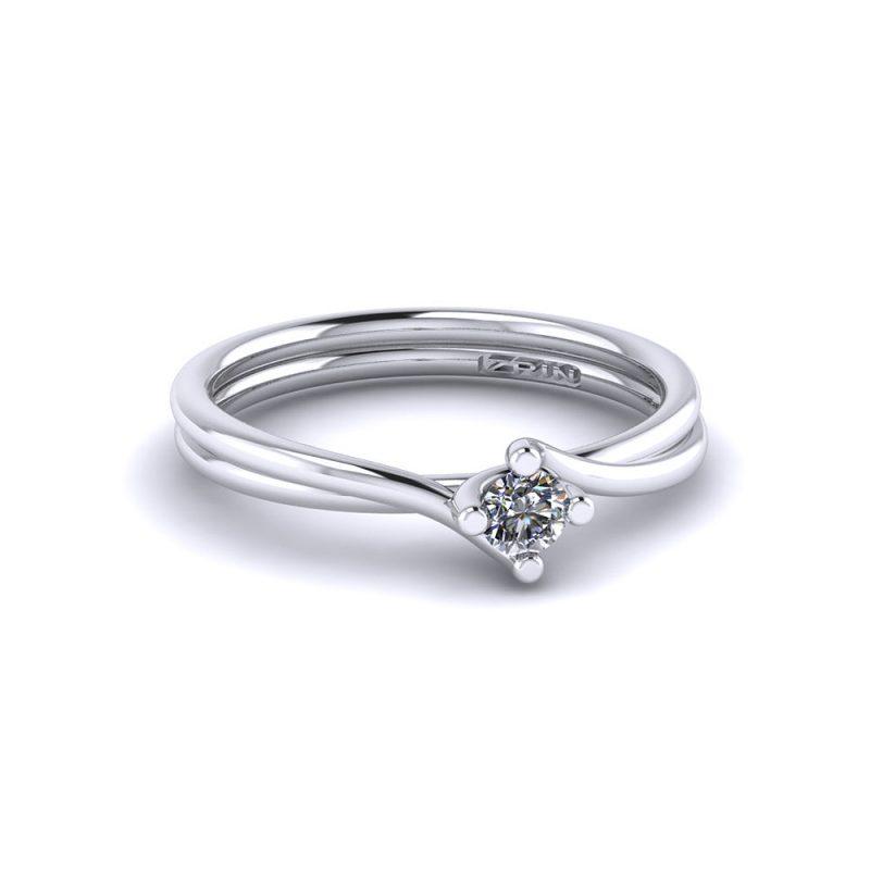 Zaručnički prsten 072-1