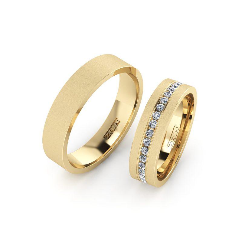 Vjencano-prstenje-par-VP-ZR-1209-ZUTO
