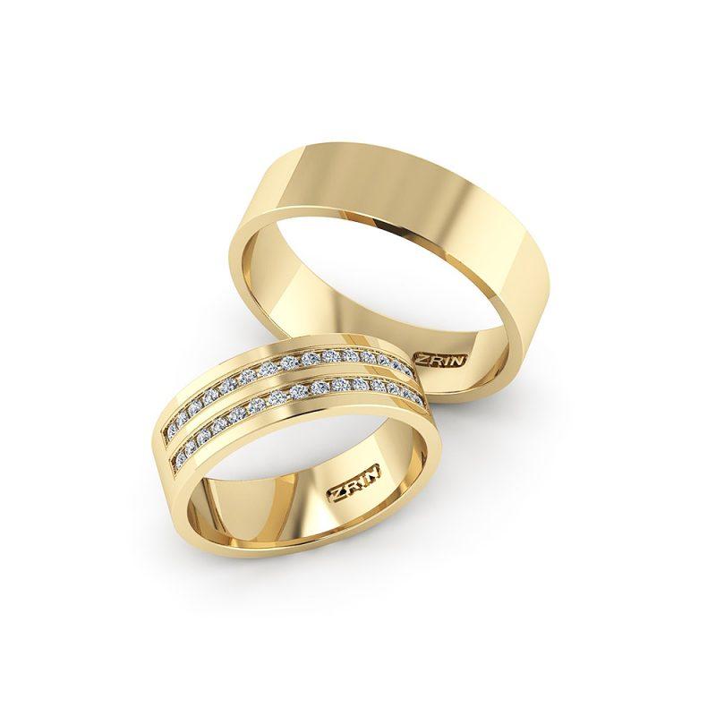 Vjencano-prstenje-par-VP-ZR-6389-ZUTO