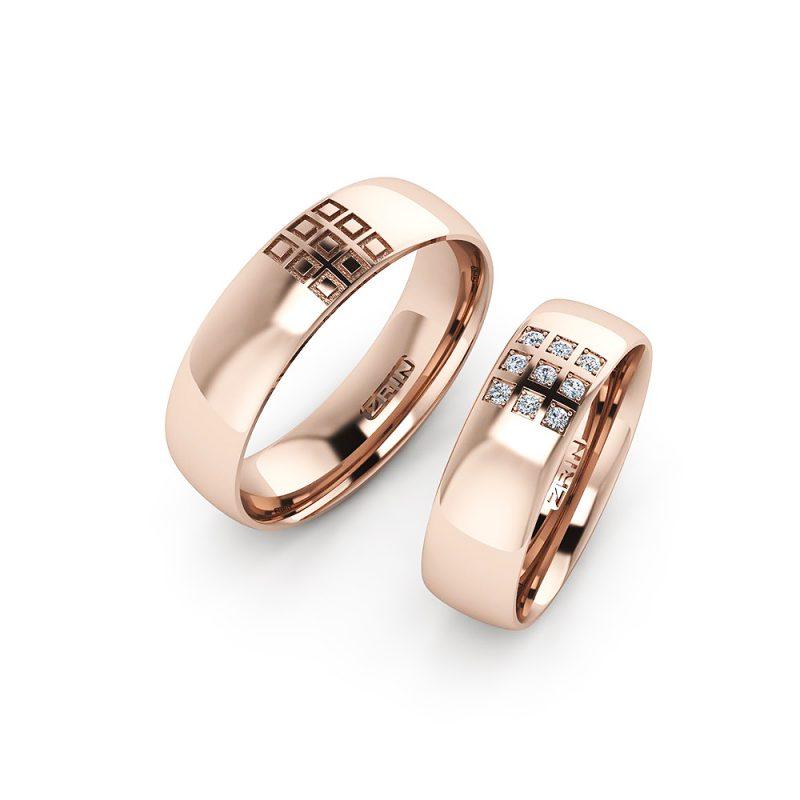 Vjencano-prstenje-par-VP-ZR-6402-CRVENOVjencano-prstenje-par-VP-ZR-6402-CRVENO