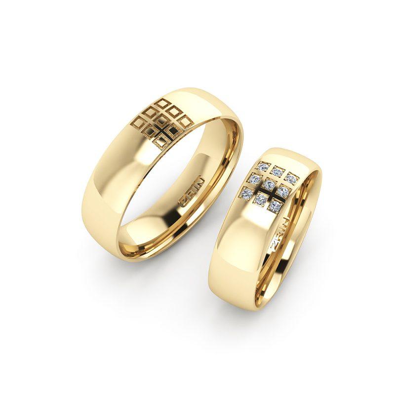 Vjencano-prstenje-par-VP-ZR-6402-ZUTO