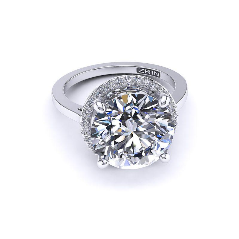 Zaručnički prsten 490-1