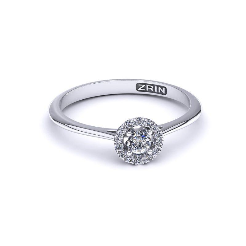 Zaručnički prsten 491