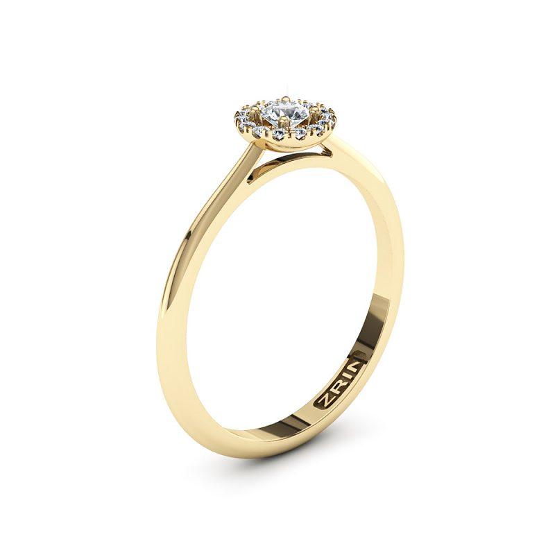 ZRIN-Zarucnicki-prsten-MODEL-491-ZUTO-ZLATO-PHS-1
