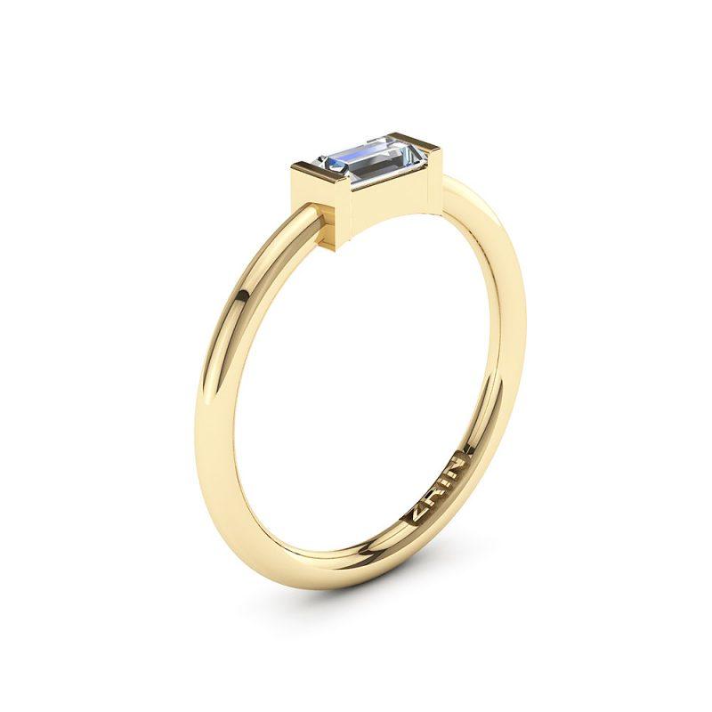 ZRIN-Zarucnicki-prsten-MODEL-494-ZUTO-ZLATO-PHS-1