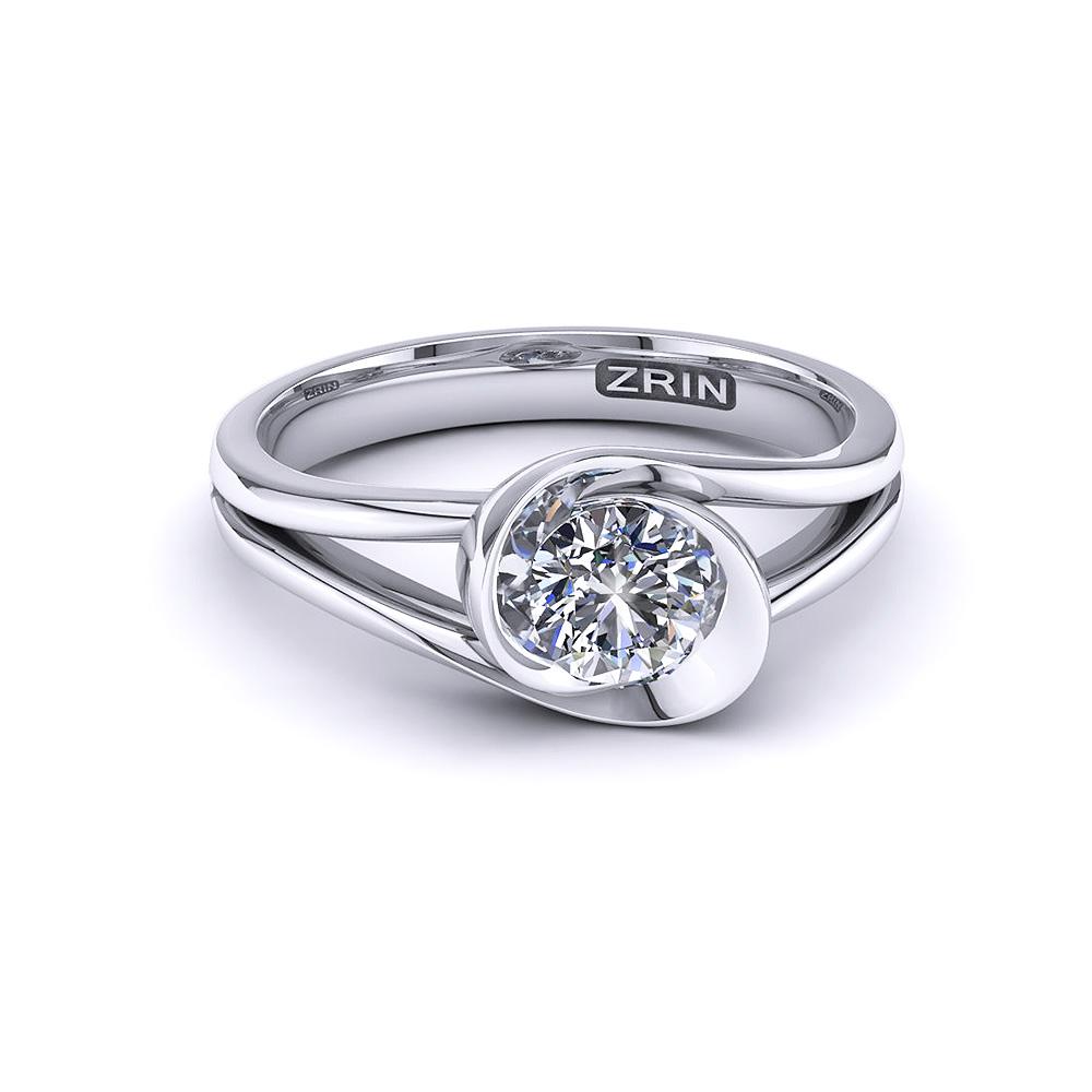 Zaručnički prsten 495