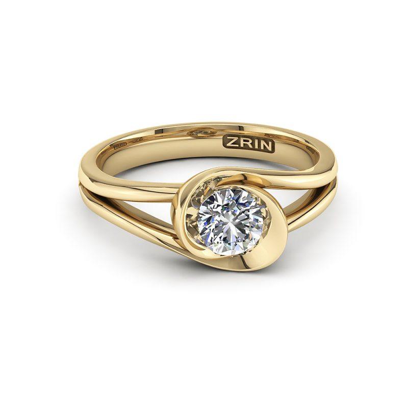 ZRIN-Zarucnicki-prsten-MODEL-495-ZUTO-ZLATO1-PHS-2