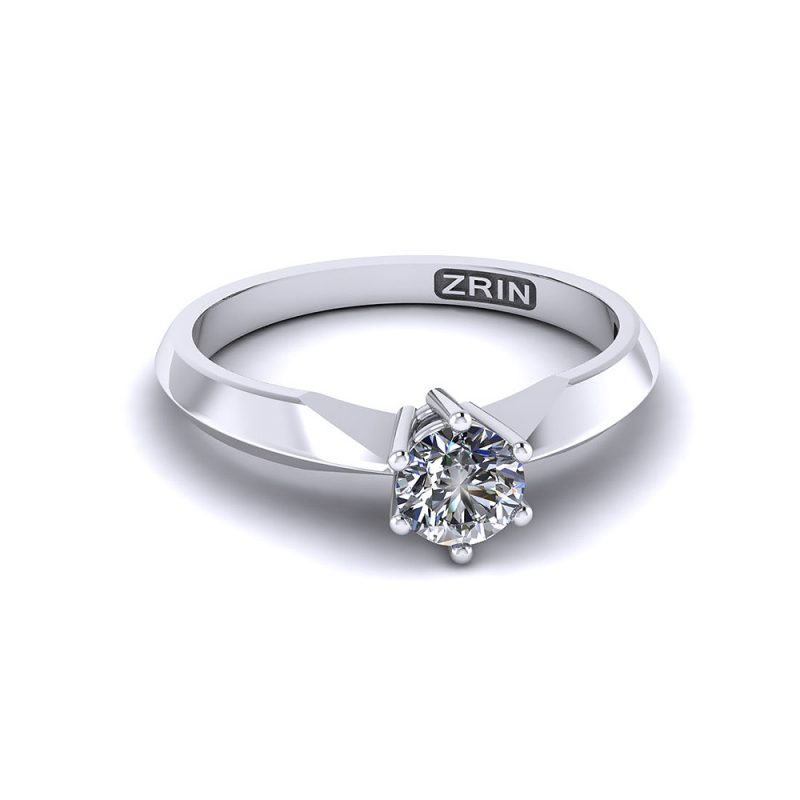 Zaručnički prsten 496