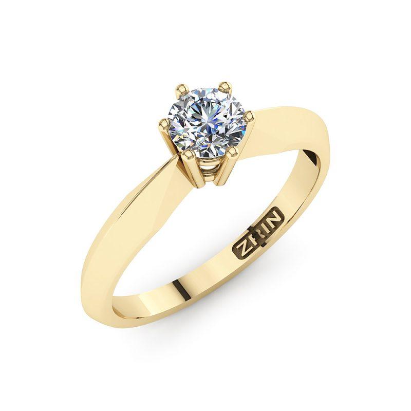 ZRIN-Zarucnicki-prsten-MODEL-496-ZUTO-ZLATO-PHS-3