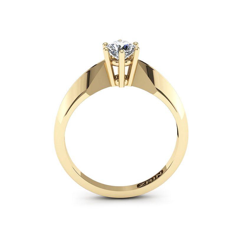 ZRIN-Zarucnicki-prsten-MODEL-496-ZUTO-ZLATO-PHS-4
