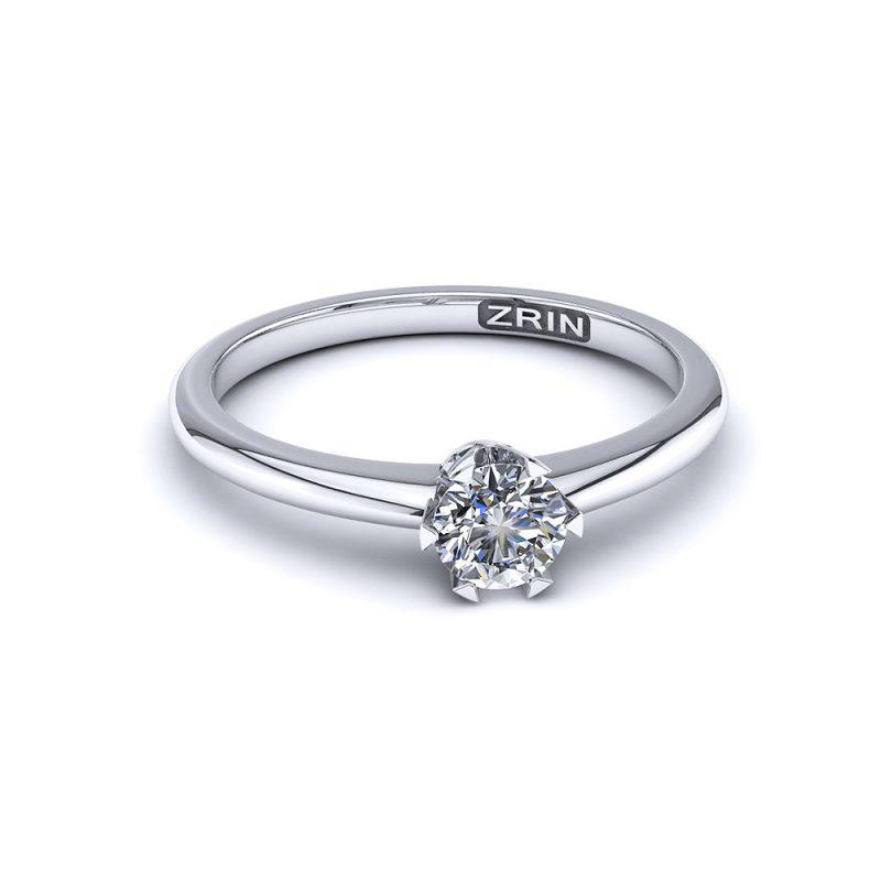 Zaručnički prsten 499