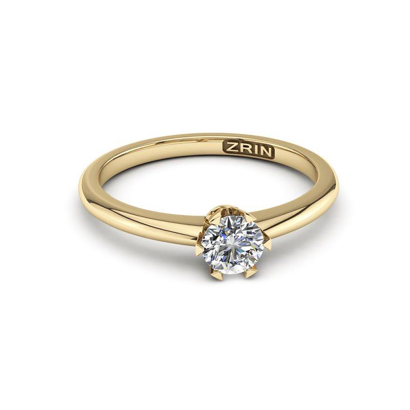 ZRIN-Zarucnicki-prsten-MODEL-499-ZUTO-ZLATO-PHS-3