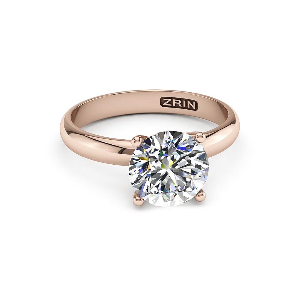 Zaručnički prsten 498