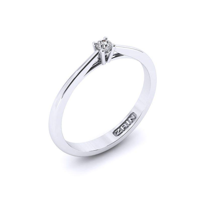 Zarucnicki-prsten-platina-ZRIN MODEL-400-2-BIJELO-11PHS