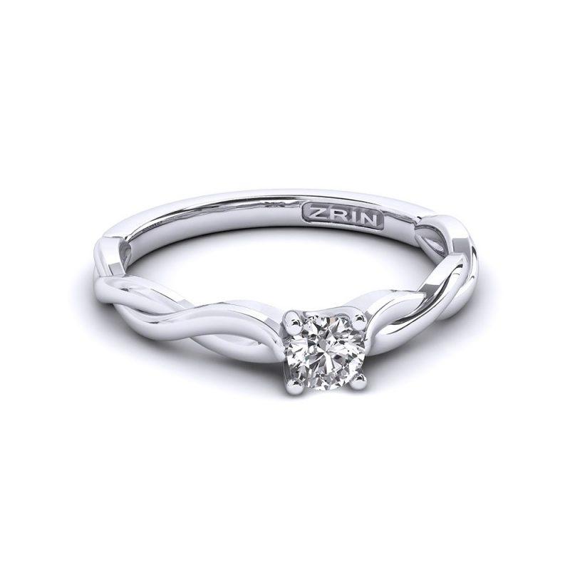 Zaručnički prsten 556