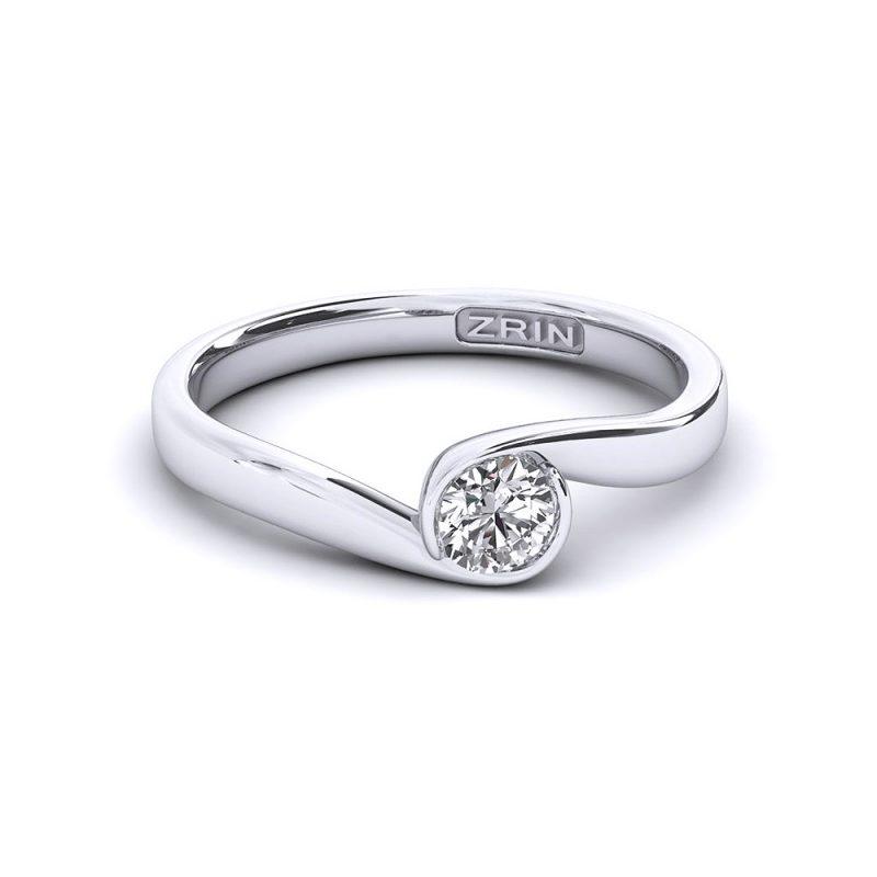 Zaručnički prsten 557