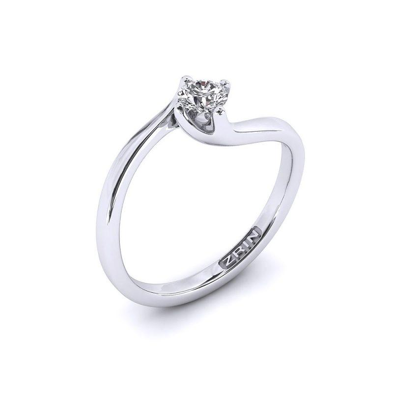 Zarucnicki-prsten-platina-ZRIN MODEL-559-BIJELO-1