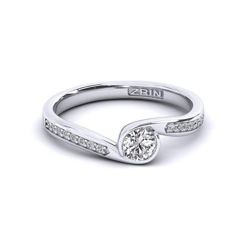 Zaručnički prsten 560