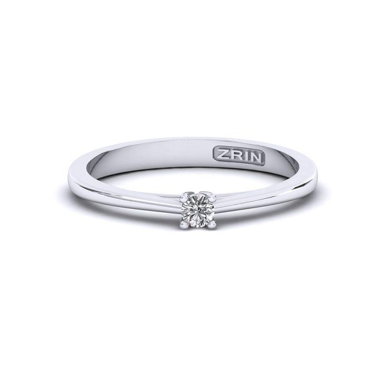 Zaručnički prsten 400-2
