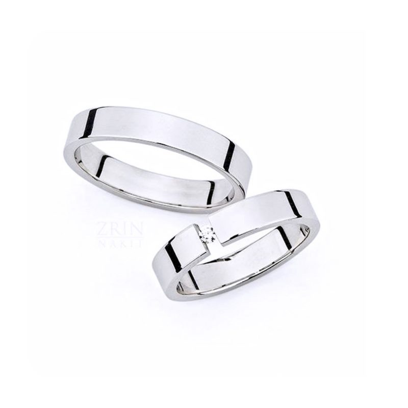 Vjenčano prstenje VP-ZR 24003