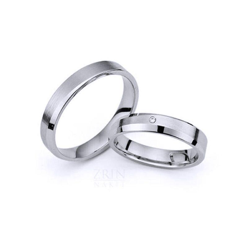 Vjencano-prstenje-2465-bijelo zlato