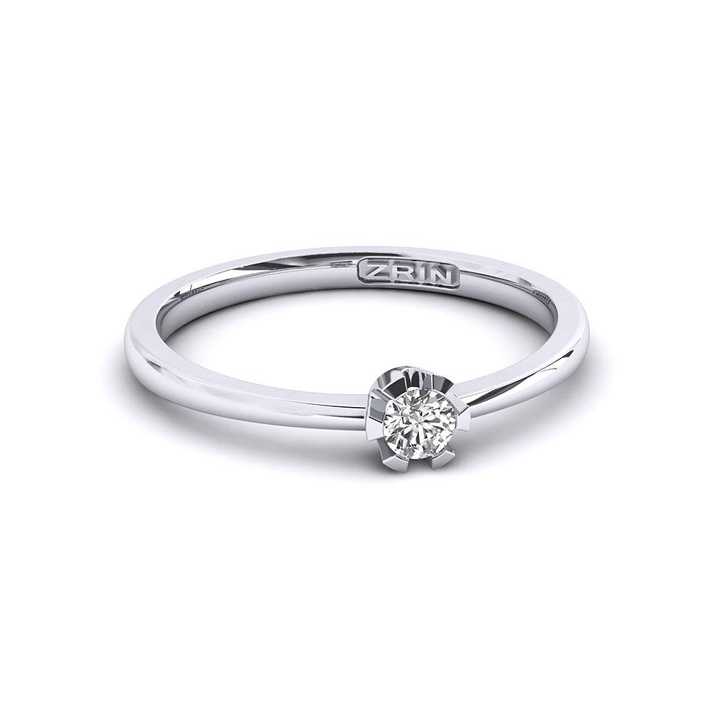 Zaručnički prsten 570
