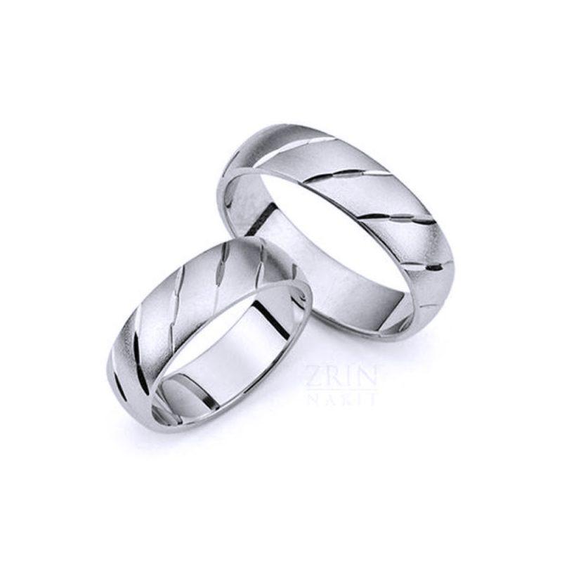 Vjenčano prstenje VP-ZR 2189