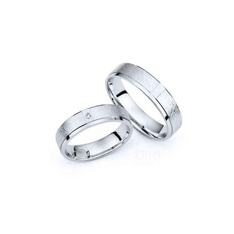 Vjenčano prstenje VP-ZR 21011