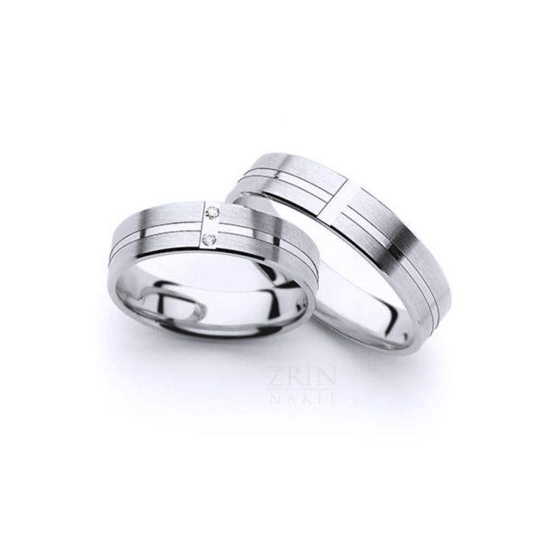 Vjenčano prstenje VP-ZR 21048