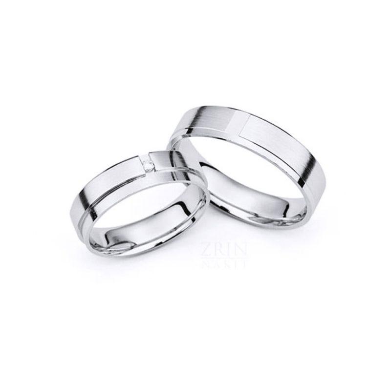 Vjenčano prstenje VP-ZR 21075
