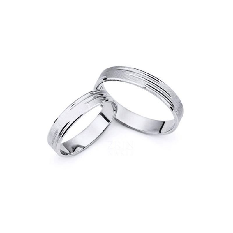 Vjenčano prstenje VP-ZR 2450