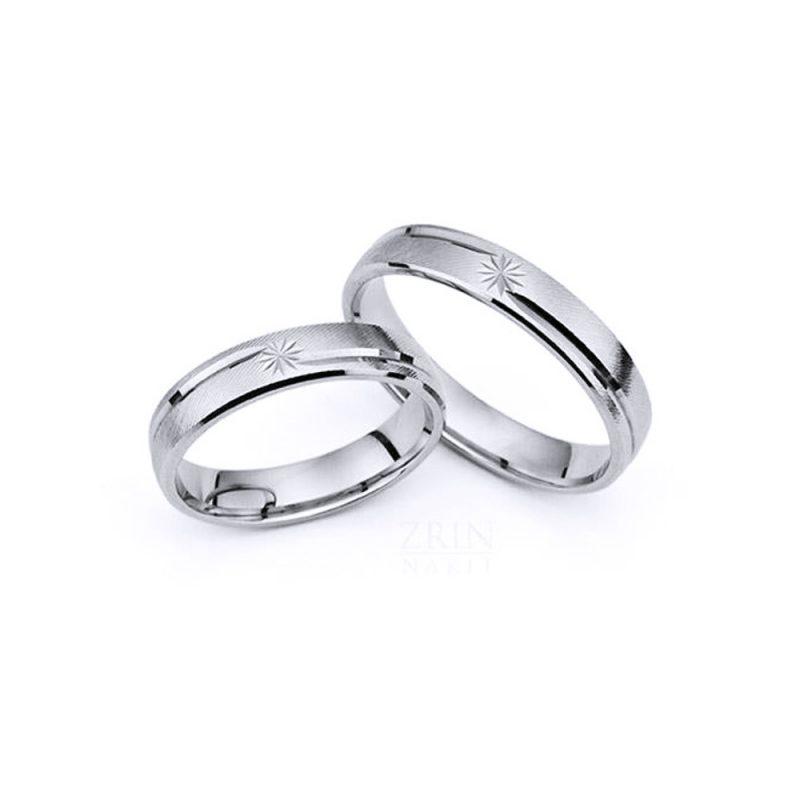 Vjenčano prstenje VP-ZR 2459