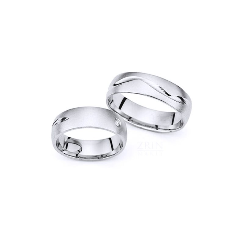 Vjenčano prstenje VP-ZR 26154