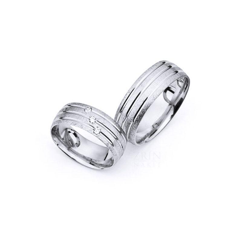 Vjenčano prstenje VP-ZR 27043